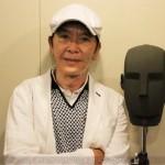 中田譲治さんが日曜朝のテレ朝子供向け番組の3冠達成
